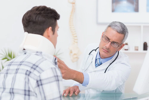 Personal injury doctors that care