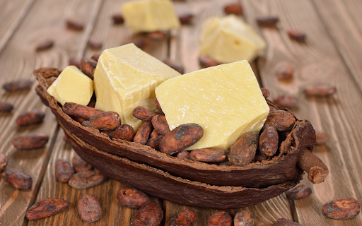 Cocoa Butter: A Major Source Of Essential Nutrients