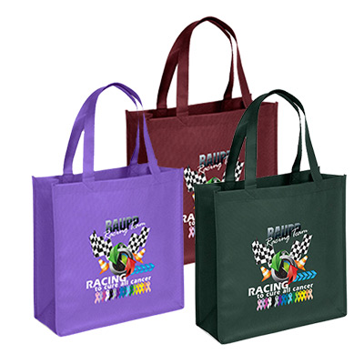 What Type of Benefits Can You Get with Promotional Tote Bags?
