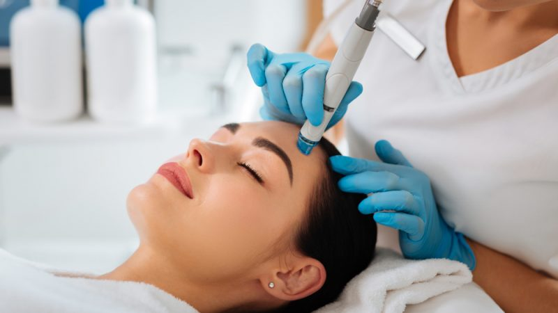 Hydrafacial: A Brief Introduction To This Amazing Skin Treatment