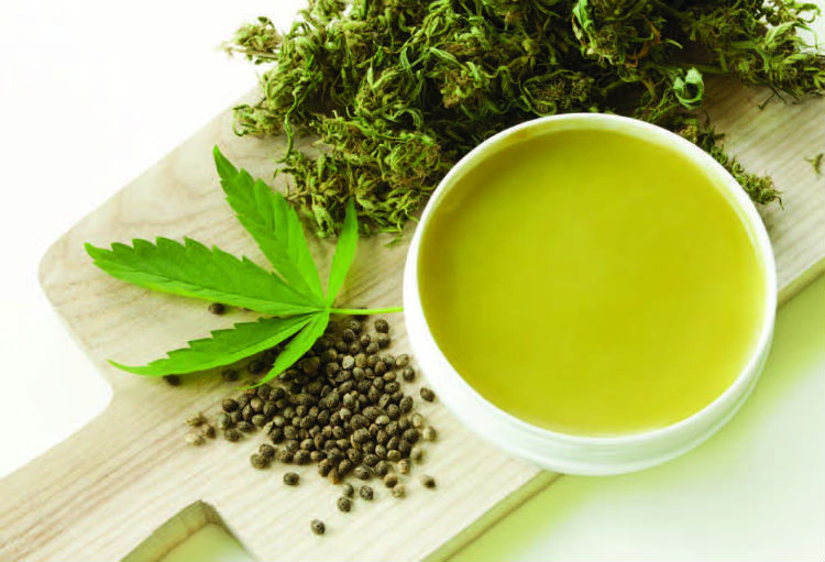 Properties of CBD topical That Users Should Be Aware