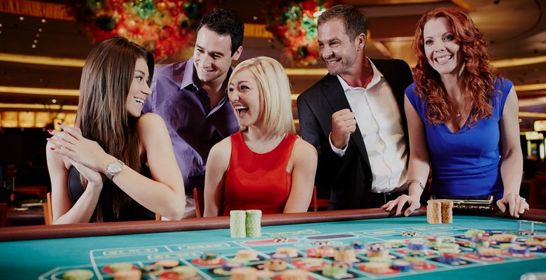 Ready For Casino – Make Sure You Fit The Dress Code!