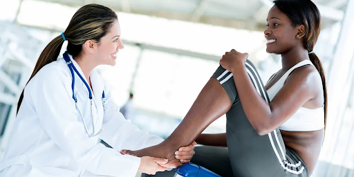 4 Questions to Ask a Sports Medicine Physician