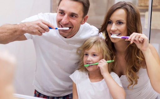 Follow These Steps for Keeping Your Teeth Healthy
