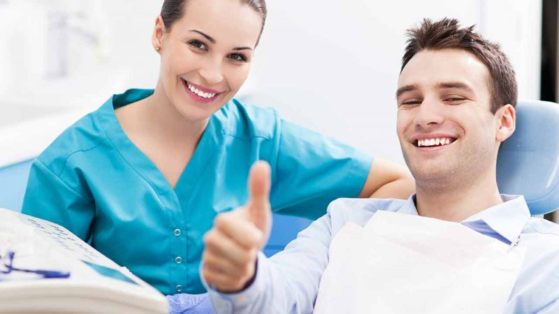 Few Questions That You Must Ask Your Periodontist