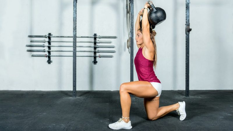 Know the Factors That Affects Your CrossFit Routine and Be Strong and Healthy