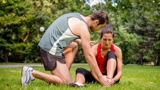Why Physical Therapy is so Important to Your Healing