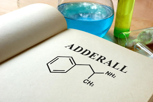 Addiction to Adderall – Why It is Harmful?